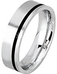 "Anello 2Jewels Uomo ""Man's Ring"" 221050"