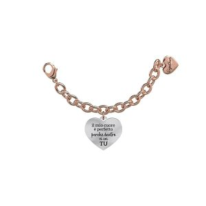 "Bracciale 2Jewels ""Together"" 100% Love 131041"