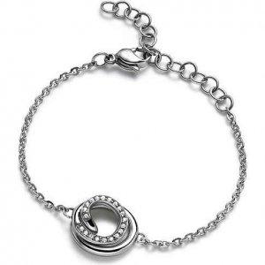 """Bracciale Breil Donna """"Knot"""" TJ1165"""