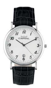 Orologio Capital Uomo Solo Tempo AX255*NE