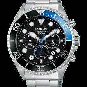 "Orologio Lorus Uomo Cronografo ""Features"" RT315GX9"