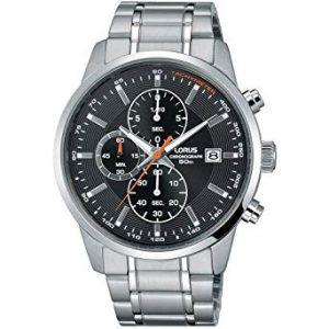 "Orologio Lorus Uomo Cronografo ""Sports"" RM331DX9"