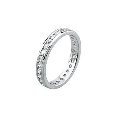 """Anello 2Jewels Donna """"Infinity"""" 223036"""