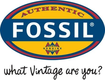 Anello Fossil Donna JF86501040