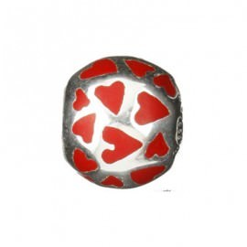 Beads Tedora Heart And Love LG 054/1 E