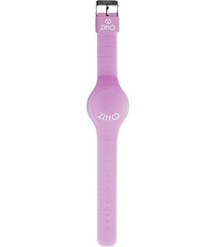 "Orologio Zitto Mini Basic ""Shiny Lilac"""