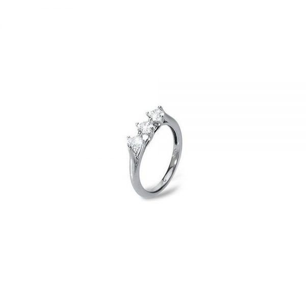 """Anello 2Jewels Donna """"Trilogy"""" 263033"""