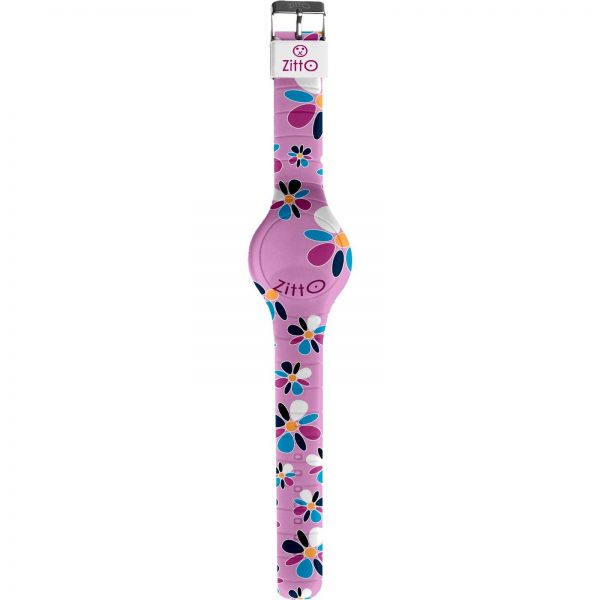 "Zitto orologio Collezione ""Caraiby"" Caraiby Floating-Blooms"