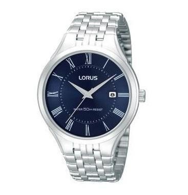 "Lorus Orologio ""GENT CLASSIC"" RH931DX9"