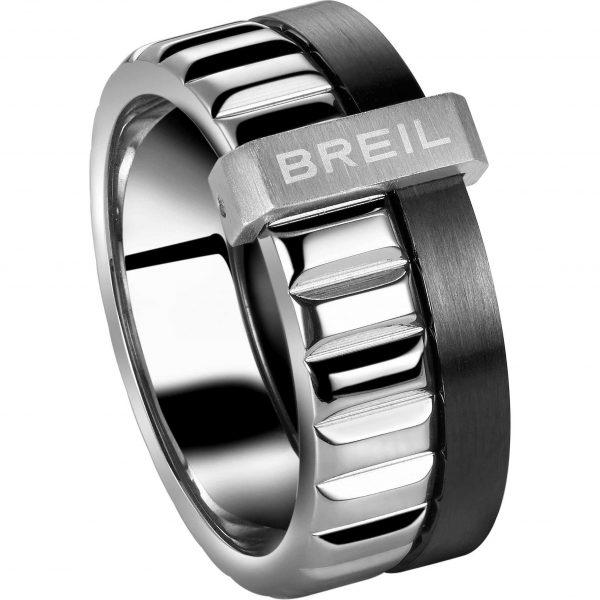 """Anello Breil Uomo""""Breilogy"""" TJ1756"""