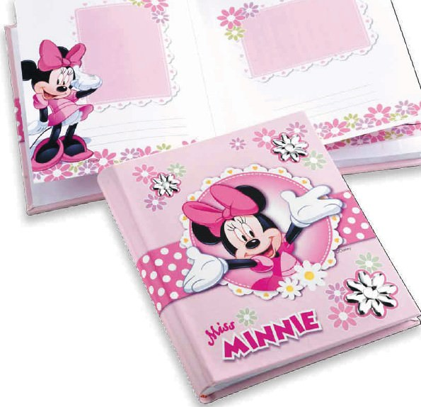 Album Disney Bimba D121 2RA