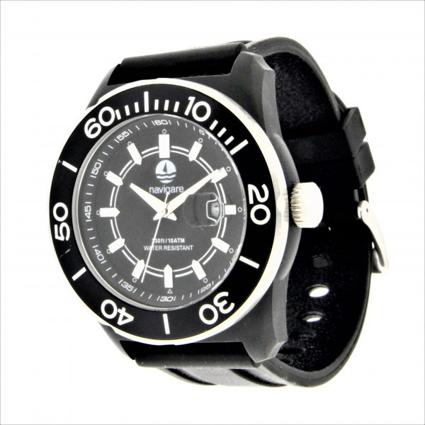 Orologio Navigare Uomo Solo Tempo NA114-01*OI