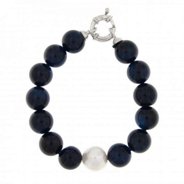 "Bracciale Essesteel Jewels Donna ""Erika Collection"" EK9BR07B-46333333"