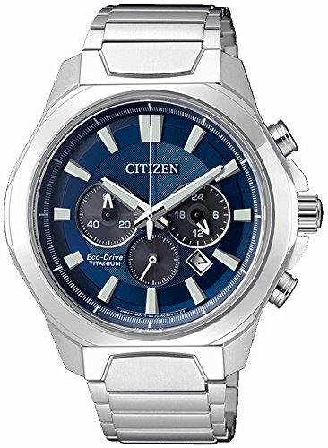 "Orologio Citizen Uomo Crono ""Super Titanium"" CA4010-58L"