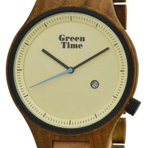 Orologio Green Time Donna Solo Tempo ZW062B