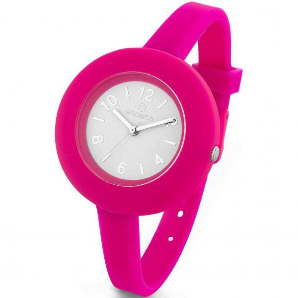 """Orologio Ops Objects Donna Solo Tempo """"Numbers"""" OPSW-442-2200"""