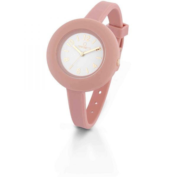 "Orologio Ops Objects Donna Solo Tempo ""Numbers"" OPSPW-447-2200"