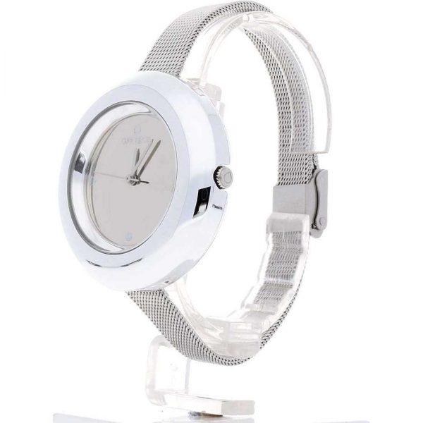 """Orologio Ops Objects Donna Solo Tempo """"Lux Edition"""" OPSPW-328-2700"""