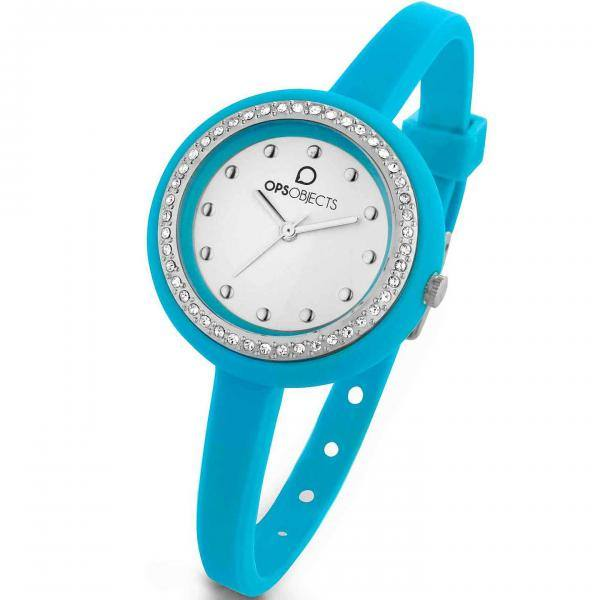 """Orologio Ops Objects Donna Solo Tempo """"Bon Bon"""" OPSPW-424-2700"""