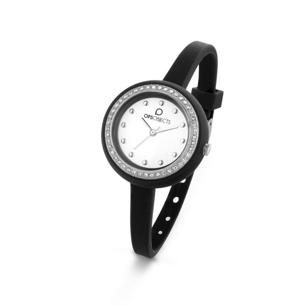 """Orologio Ops Objects Donna Solo Tempo """"Bon Bon"""" OPSW-427-2700"""