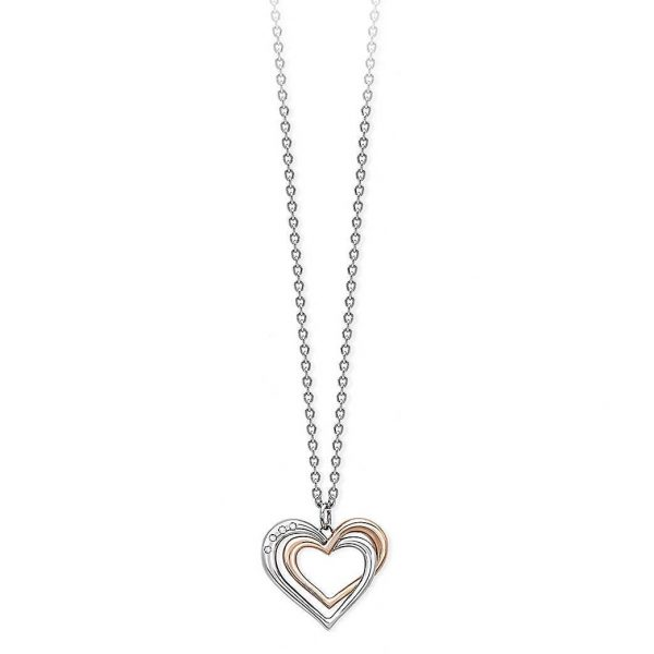 "Collana 2jewels Donna ""You and I"" 251596"
