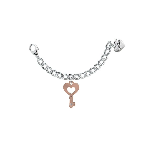"Bracciale 2Jewels ""Together"" 100% Love 131016"