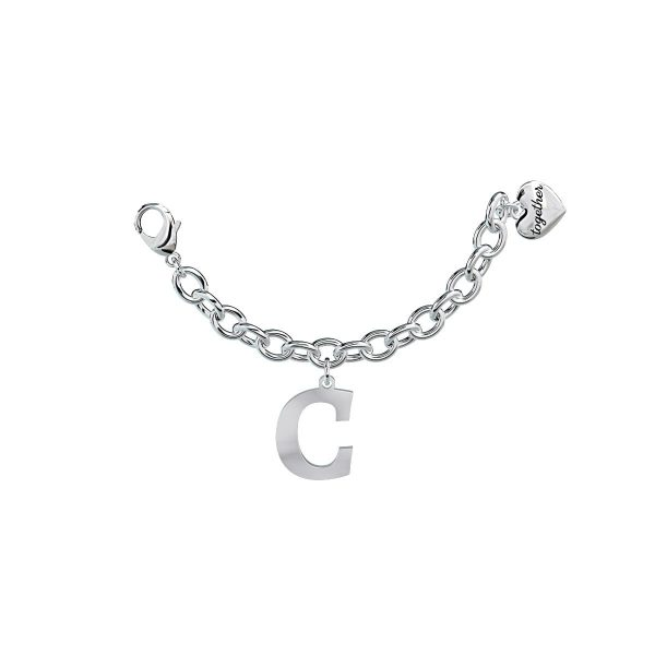 """Bracciale 2Jewels """"Together"""" Icon 131060C"""