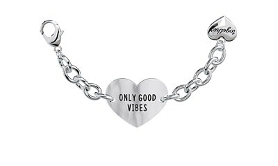 """Bracciale 2Jewels """"Together"""" Positive Energy 131092"""