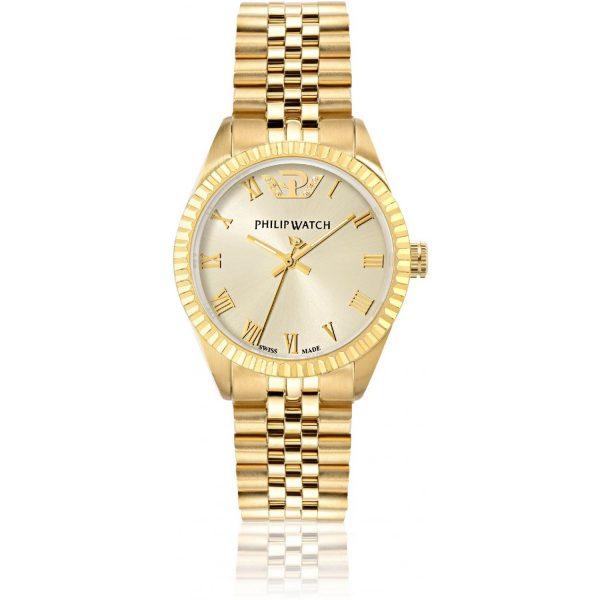 "Orologio Philip Watch Donna ""Caribe"" R8253597518"