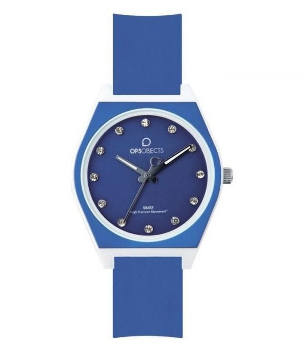 """Orologio Ops Objects Donna Solo Tempo """"Shake"""" OPSSHL-15-2200"""