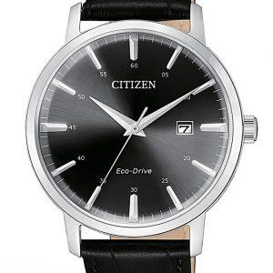 """Orologio Citizen Solo Tempo Eco-Drive """"Classic"""" BM7460-11E"""