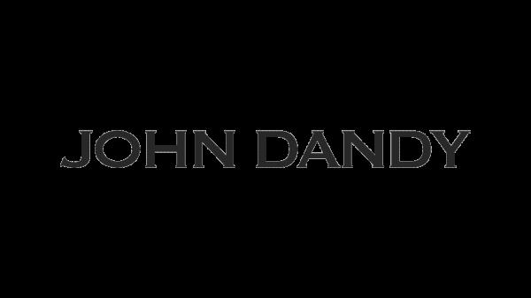 Orologio John Dandy Donna Solo Tempo JD-2609L/18