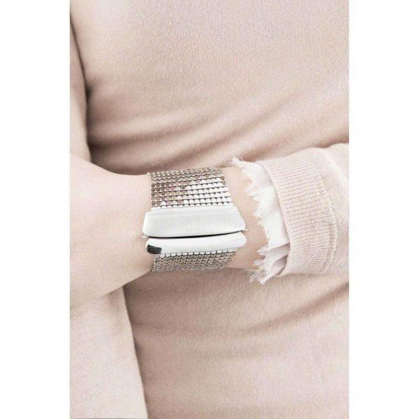 "Bracciale Breil Donna ""Steel Silk"" TJ1266"