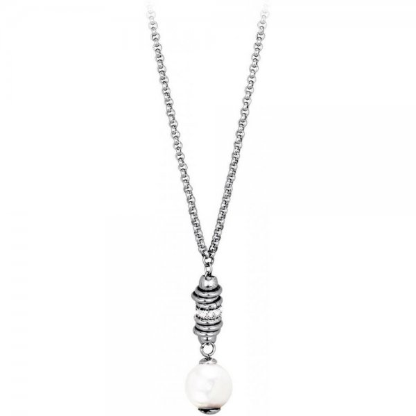"""Collana 2Jewels Donna """"Pearl Melody"""" 251328"""