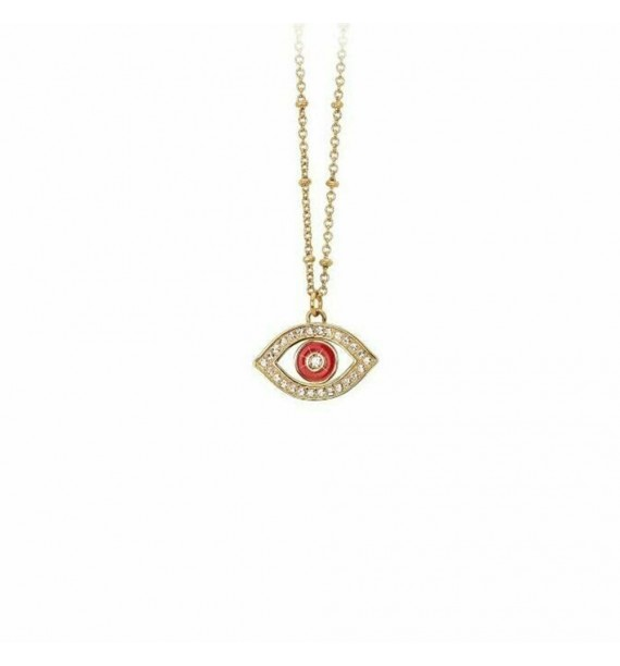 """Collana 2Jewels Donna """"Eyes"""" 251410"""