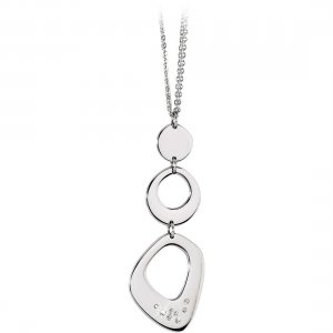 "Collana 2Jewels Donna ""Flat"" 251272"