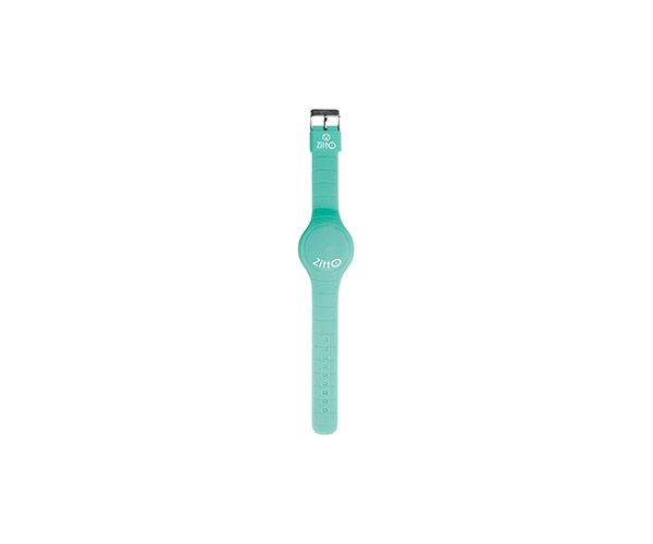 "Orologio Zitto Mini Basic ""Ocean Green"""