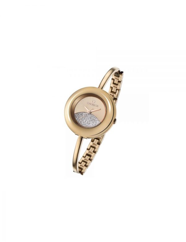"Orologio Ops Objects Donna Solo Tempo ""Glitter"" OPSPW-352-3200"