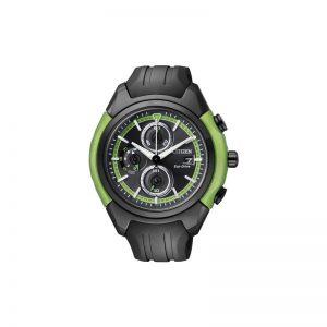 """Orologio Citizen Uomo Crono Eco-Drive """"Chromo Graph"""" CA0289-00E"""