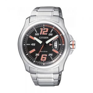 "Orologio Citizen Uomo Solo Tempo Eco-Drive ""My First 3.0"" AW1350-59E"