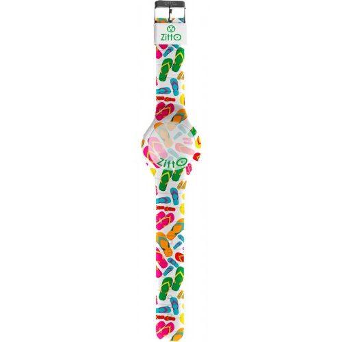 "Zitto orologio Collezione ""Caraiby"" Caraiby Flip-Flops"