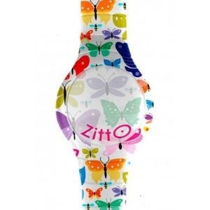 "Zitto orologio Collezione ""Caraiby"" Caraiby Batterfly-Effect"