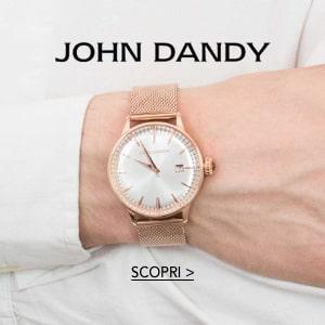 john dandy orologi