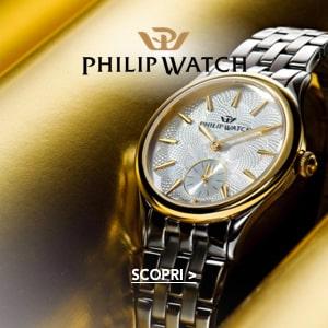 philip watch orologi