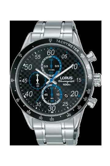 """Orologio Lorus Uomo Cronografo """"Features"""" RM333EX9"""