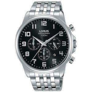 "Orologio Lorus Uomo Cronografo ""Urban"" RT333GX9"