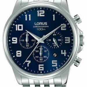 "Orologio Lorus Uomo Cronografo ""Urban"" RT335GX9"