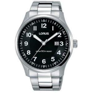 """Orologio Lorus Uomo Solo Tempo """"Classic"""" RH935HX9"""