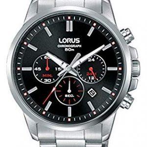 "Orologio Lorus Uomo Cronografo ""Sports"" RT383GX9"