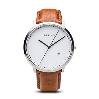 "Orologio Bering Unisex Solo Tempo ""Classic"" 11139-504"